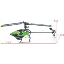 """Mini 2.4G """" Flybarless """" remote control helicopter rc helicopter airsoft V955 4ch with gyrorc helicopter china"""