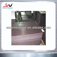 Горячее качество сбыта спеченный большой магнитный лист материала