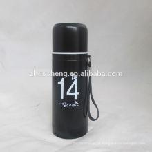 diário novo projeto bonito 300 ml vácuo garrafa térmica