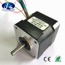 4000Rpm 0.0625N.m 8 poles 2 phase 24v dc brushless motor, motor brushless dc motor for CE certification