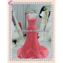 2013 Hot Sale OEM Atacado as imagens do vestido de casamento muçulmano do Oriente Médio GYF502