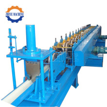 Talang Downspout Pipa Roll Forming Machine