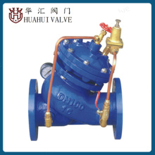 YX741X Adjustable water Pressure Reducing Valve