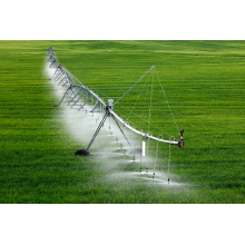 Automatic Center Pivot and Lateral Move Systems Irrigation