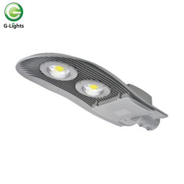COB 80watt Alluminio IP65 LED Street Light