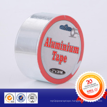 Strong Adhesion Aluminum Foil Adhesive Tape Factory Direct Sell