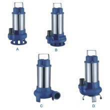 Bombas de aguas residuales (V1100F)
