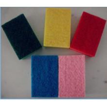 Pratos de cozinha Clean Sponge