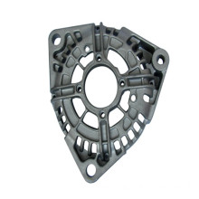 OEM Iron Die Casting Mould with Spray Paint / Powder Coating / Chrome Plating