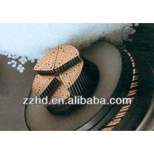 Câble NF C33-226 6/10 (12) kV jusqu'à 18/30 (36) kV