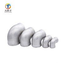 OEM stainless steel 316 hexagon double threaded nipple pipe fitting