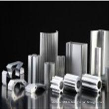 Profilé d'extrusion en aluminium LED