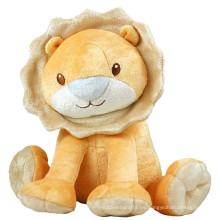 Juguetes de felpa de peluche de juguete de peluche de fábrica juguetes de peluche juguete león de peluche