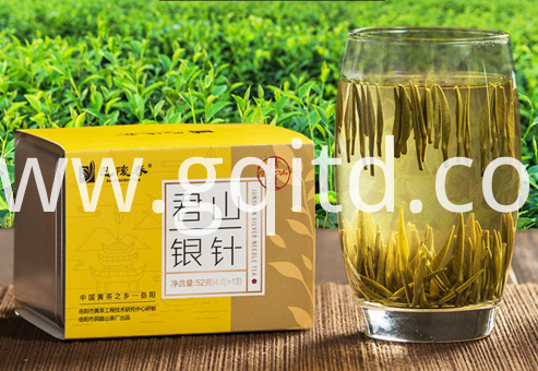 yellow tea-3