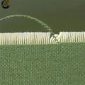 Tissu en polyester imperméable à l'environnement