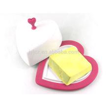 plato de mantequilla