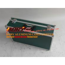 Aluminium Werkzeugkiste für LKW