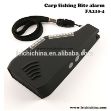 Carimbo de Pesca Bite Alarm Wireless Receiver