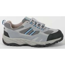 Men's Breathable And Light Weight Safety Sneakers