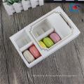Großhandel Lebensmittelqualität Keks Schublade Boxen Kartonverpackung