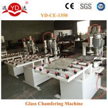 for Glass Corners Edging Og Grinding Polishing Machine