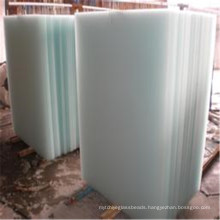 Tinted Decoratvie Art Acid Etched Glass for Furniture Glass