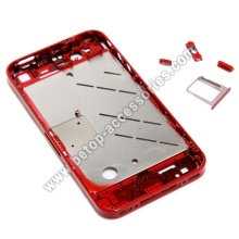 iPhone4 Red Frame