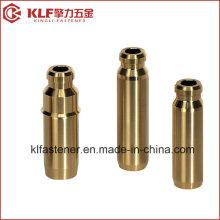 Piezas de máquinas CNC