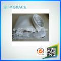 High temperature resistant Fiberglass cement industry bag filter