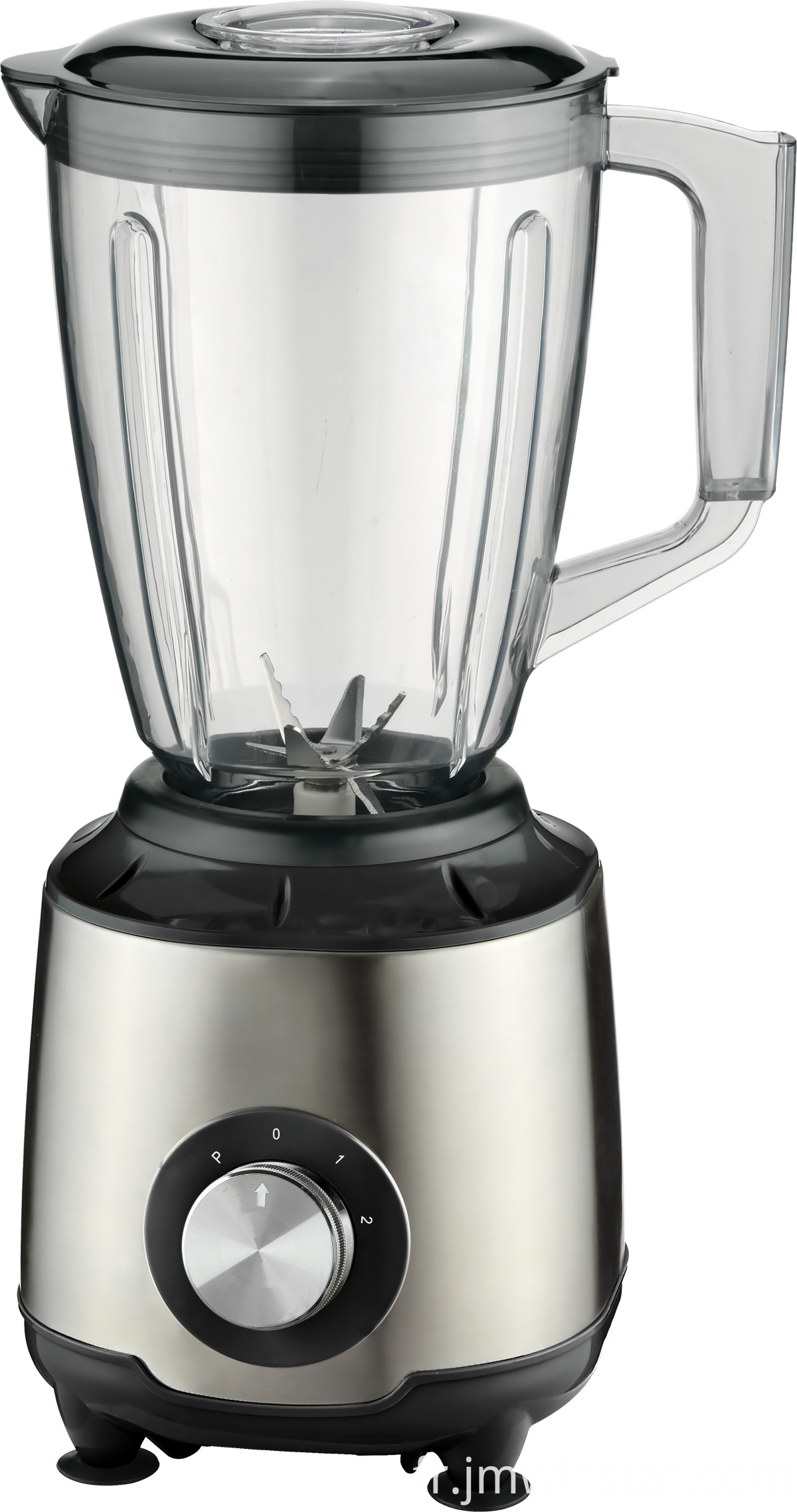 Strong Power 2 in 1 Blender