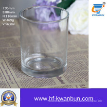 Glass Cup for Drinking or Wine or Beer Glassware Kb-Jh06062