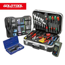 Electrical tool kit for Field Engineer 135-PCS  GTK-940