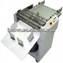 Innovo Perforating and Creasing Machine