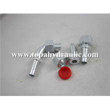 Industrial universal push fit parker hydraulic hose fittings