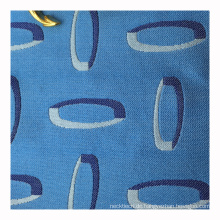 China Lieferanten 100% Seide Jacquard Woven Tie Dye Fabrics