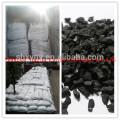 iodo 1000mg / g de carvão ativado granulado a base de carvão