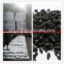 Charbon actif à base de charbon anthracite pour le traitement de décoloration de l'eau