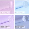 mais recente design 40 poliéster 60 tecido de algodão tecido camisa