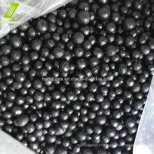 Fertilisant libéré lentement Humizone: granulat à l'acide humique de Leonardite Source