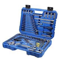 121 PC Hand Werkzeug Sockel Set Auto Werkzeuge für Auto