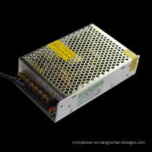 Controlador de tira LED de alta eficiencia de salida DC12v 150W