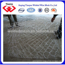 best price hexagonal gabion box