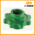 John Deere Sprocket замена частей 4 c 1016 (JD H133143)