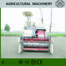 Hot Penjualan Pertanian Rice Combine Harvester