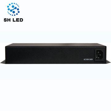 Módulo de display LED Artnet DMX SPI Light Dimmer