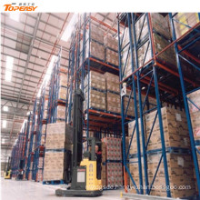 warehouse heavy duty vna racking equipment