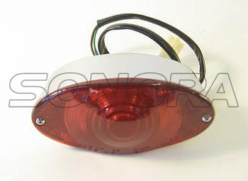 Baotian BT49QT-11 TAIL LIGHT