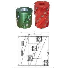 Shaper Cutter Head, China Manufacturer of Shaper Cutter Head