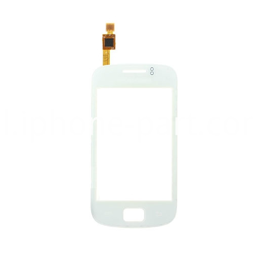 s6500 digitizer white