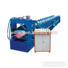 high quality china roof ridge machinery made in china